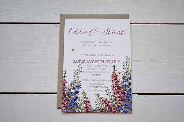 Wedding Invitations Kitchener