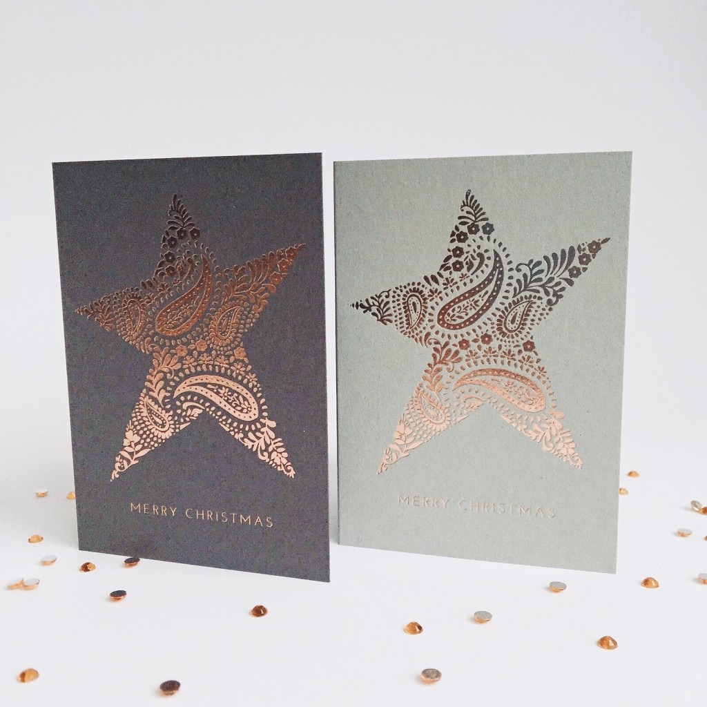Brand New Charity Christmas Cards Lucy Says I Do