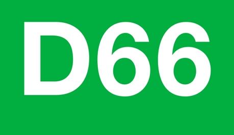 Dampwijzer 2017 – Antwoorden – D66