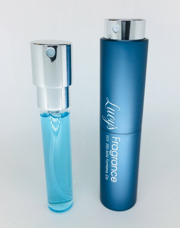 Atomizers Decants
