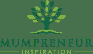 Mumpreneur-Inspiration logo