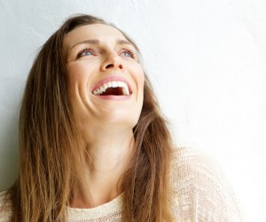 Woman with head on desk - https://lucystanyerlifecoach.com/2016/08/can-i-change-my-…eer-after-thirty a blog post by Lucy Stanyer Life Coach - Can I change my career after 30?