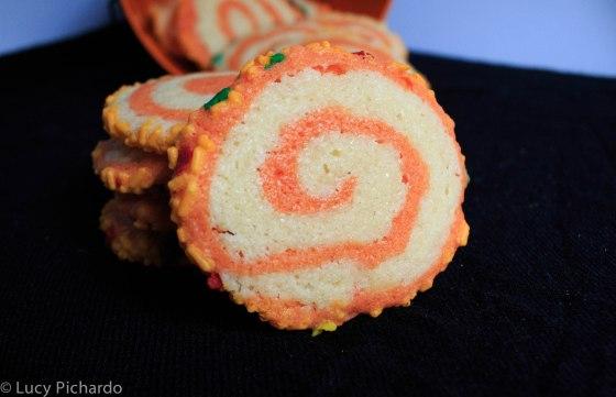 Pinwheel Sugar Cookies2