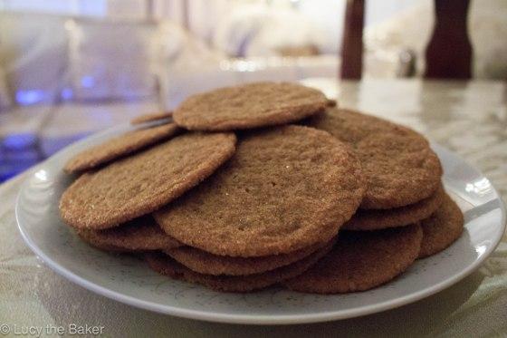 Big Soft Ginger Cookies_4