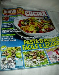 rivista trash italiana