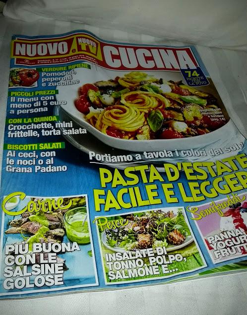 rivista trash italiana