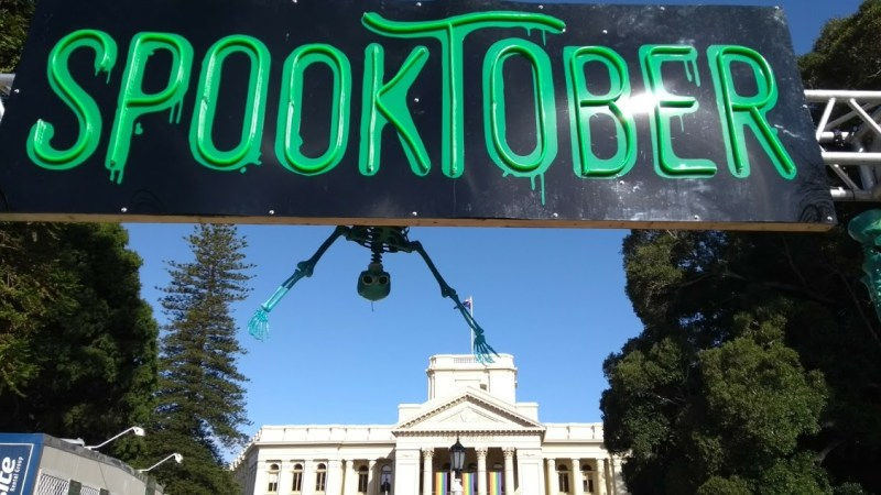Halloween in Australia: come si festeggia