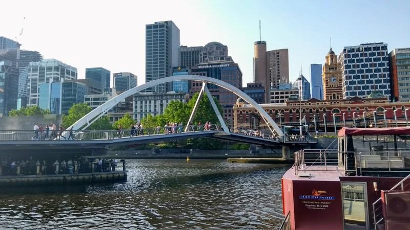 Lavorare in Australia: andare a lavoro a Melbourne