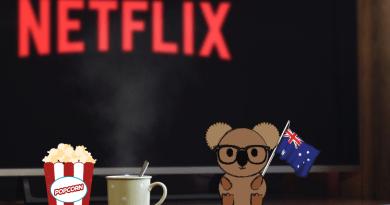 serie tv australiane da vedere su Netflix