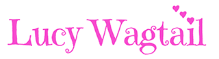 Lucy Wagtail Logo