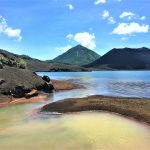 Volcanoes & Coconut Oil in Rabaul Papua New Guinea - Lucy Williams Global