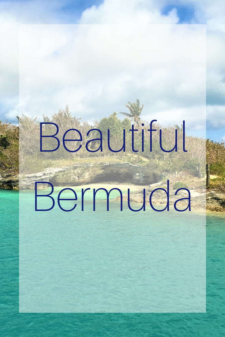 Beautiful Bermuda (1)
