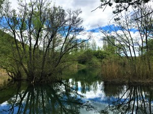 A Nature Day in Croatia's Krka National Park - Lucy Williams Global