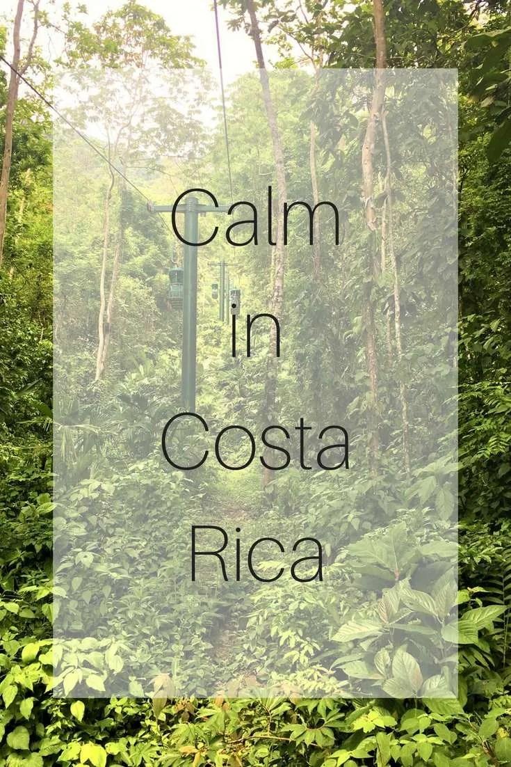 Calm in Costa Rica (1)