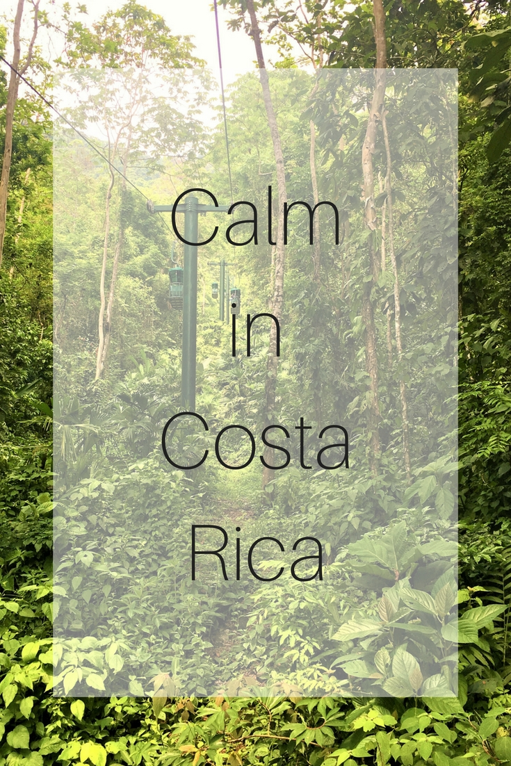 Calm in Costa Rica (1)