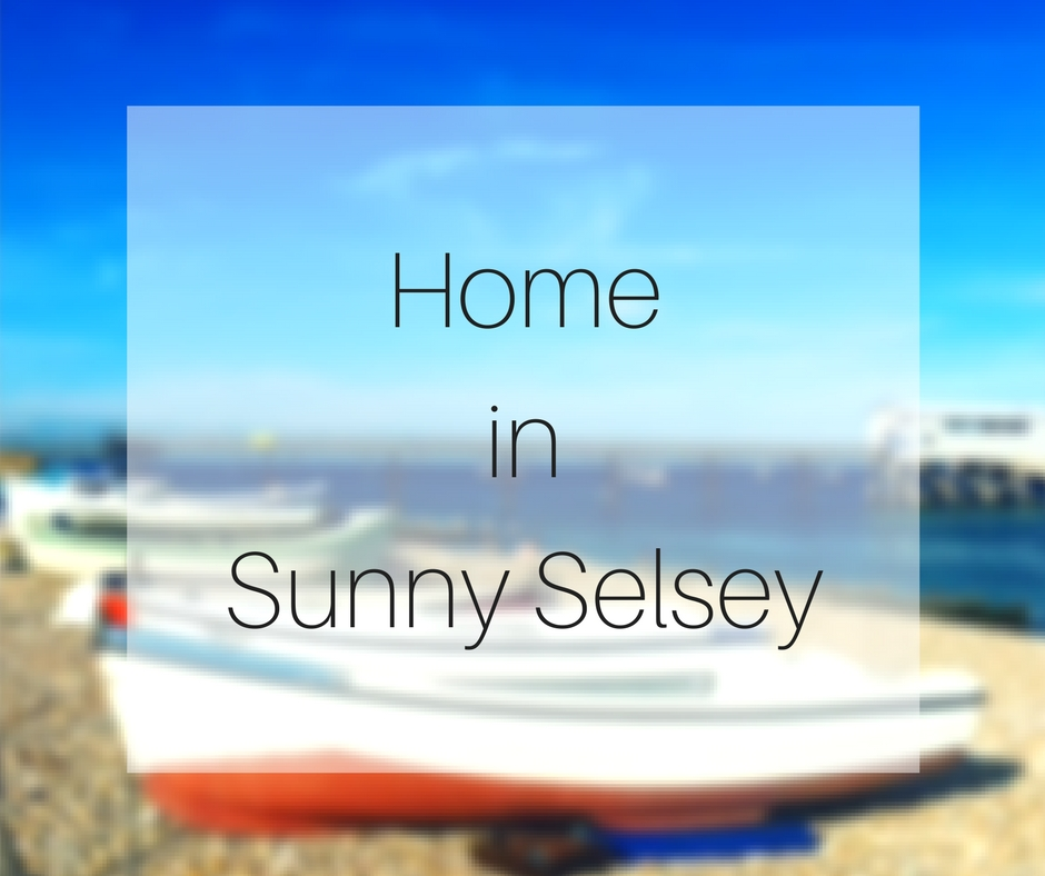 Home in Sunny Selsey