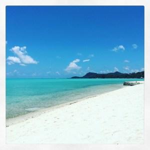 Lucy Williams Global Bora Bora