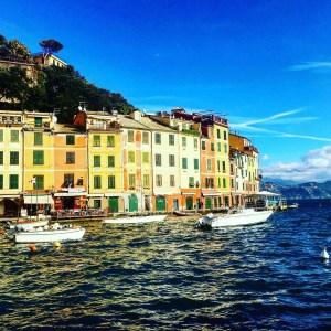 Portofino Liguria Italy - Lucy Williams Global