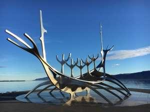 Reykjavik Iceland - Lucy Williams Global