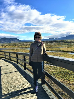 Thingvellir National Park Iceland - Lucy Williams Global