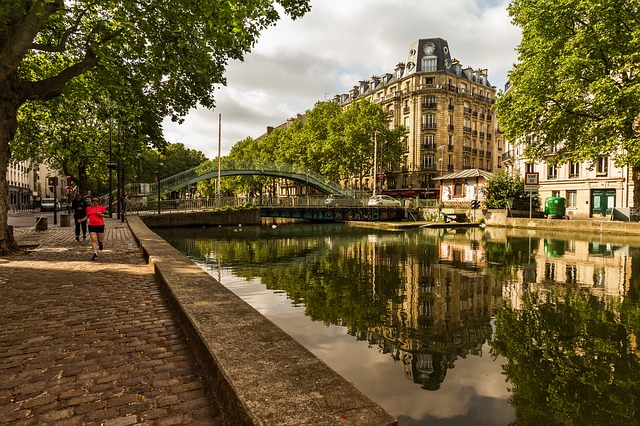 7 Free Things To Do in Paris