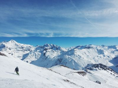 4 Ski Resorts To Suit All Tastes