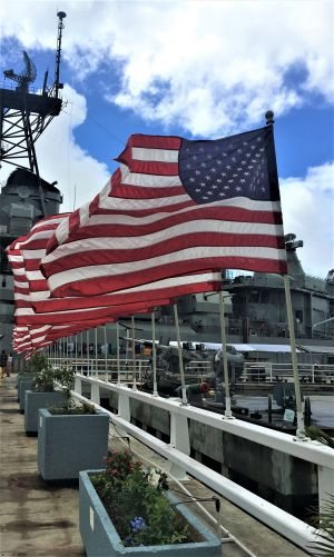 Why You Must Visit Pearl Harbour in Honolulu Hawaii USA