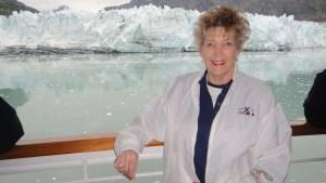 Part 2 Q & A with a Cruise Ship Passenger