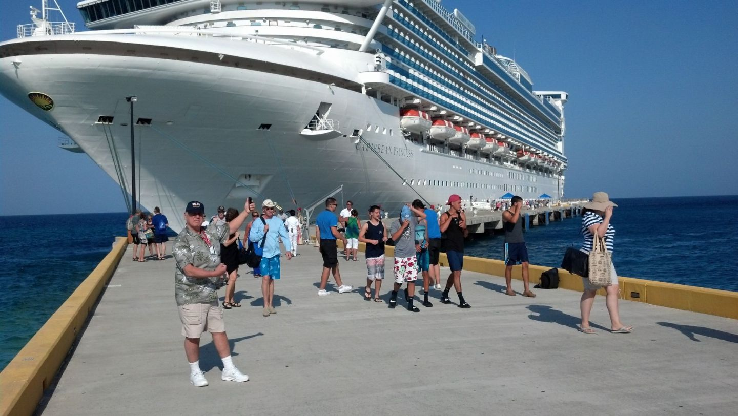 Q & A WITH A CRUISE SHIP PASSENGER – PART 5 - Lucy Williams Global