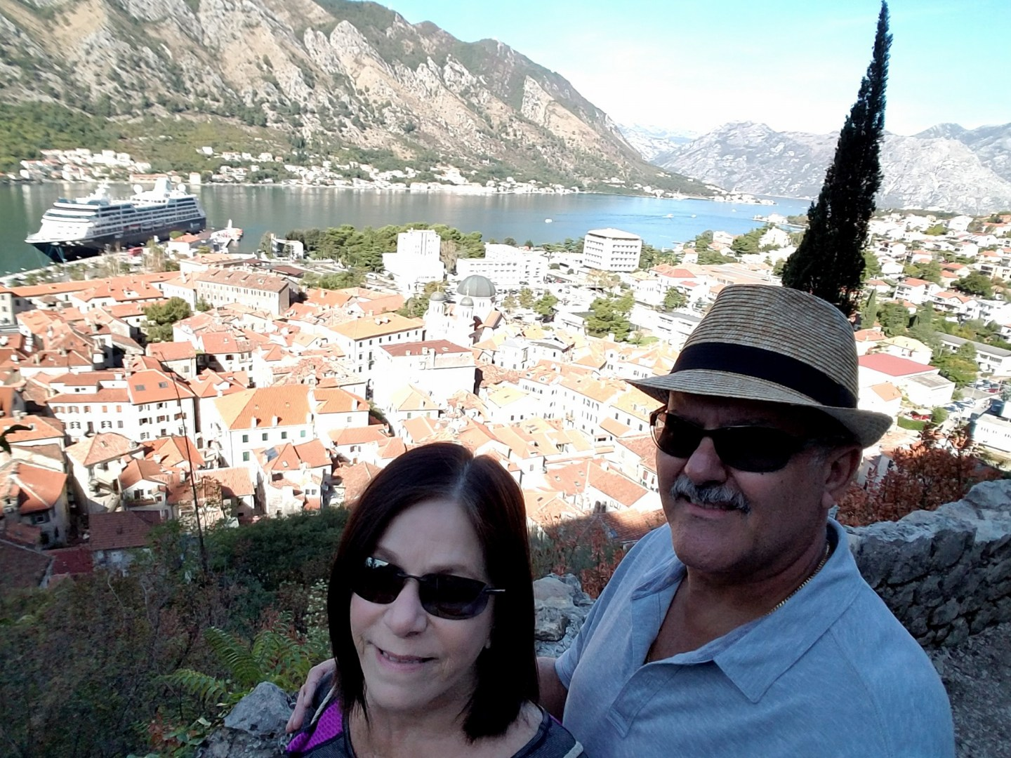 Q & A WITH A CRUISE SHIP PASSENGER – PART 6 - Lucy Williams Global