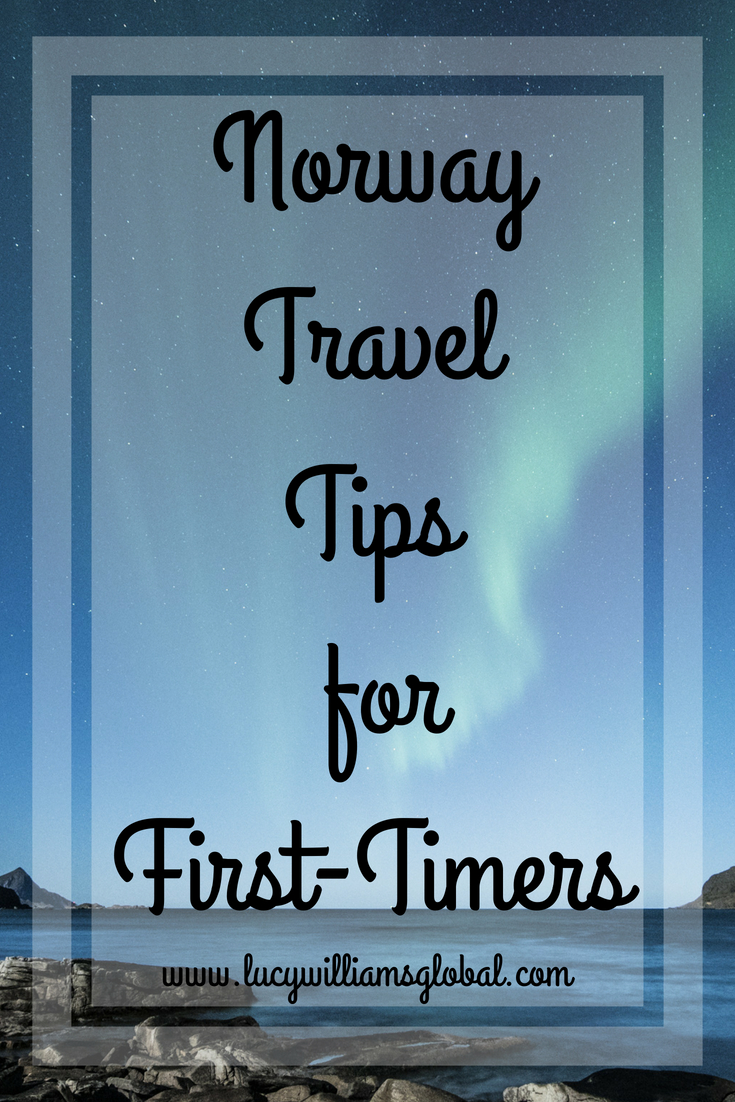 Norway Travel Tips for First-Timers