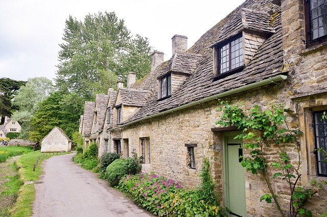The Cotswolds: What Is It Good For?