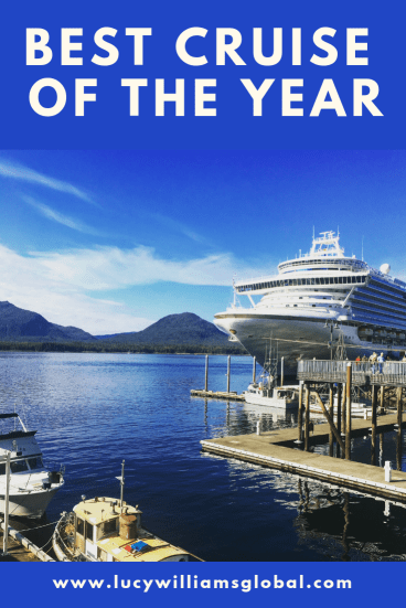 Best Cruises of the Year - Lucy Williams Global