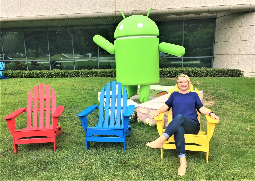 Google HQ Chairs - Lucy Williams Global