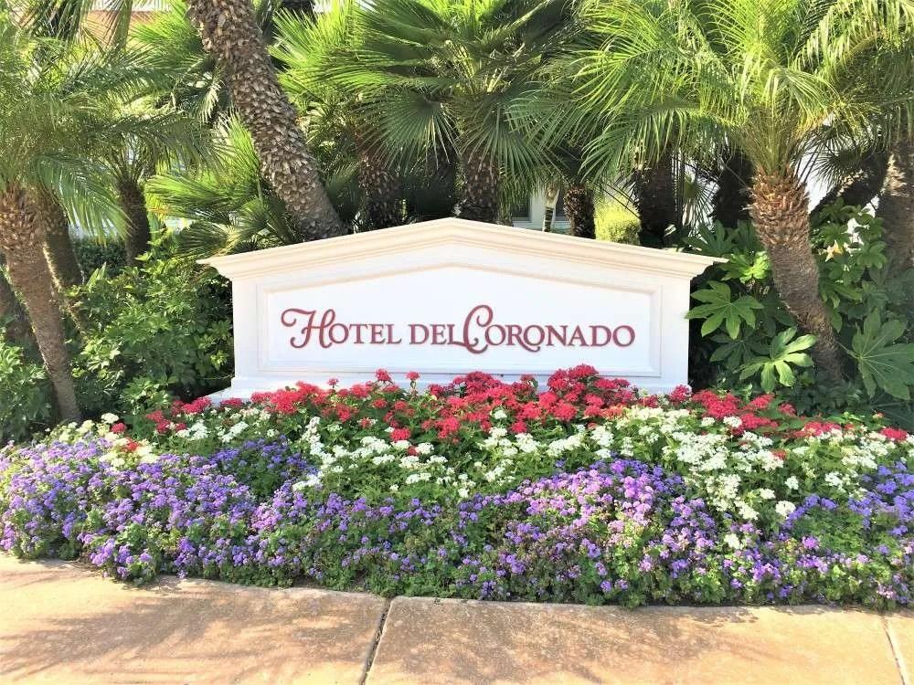 Hotel Coronado San Diego Lucy Williams Global