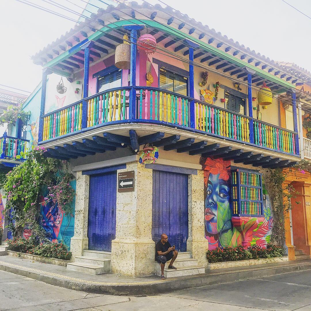 What to See in the Cruise Port of Cartagena Colombia - Lucy Williams Global