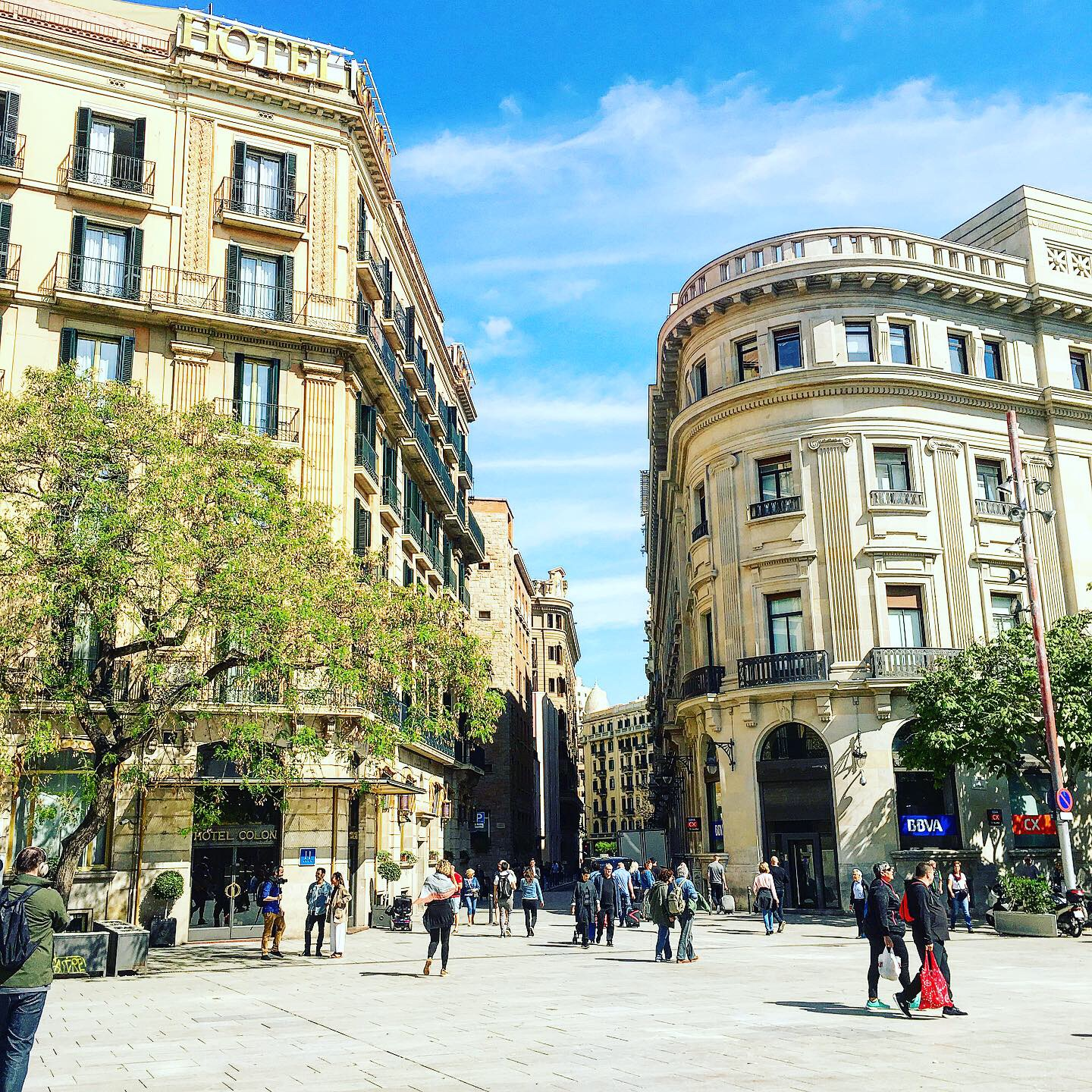 Cruise Port Guides: Barcelona Spain - Lucy Williams Global