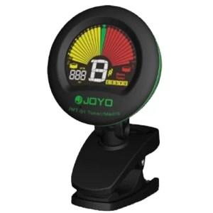 Joyo Clip-On Metronome/Chromatic Tuner with Colour Display