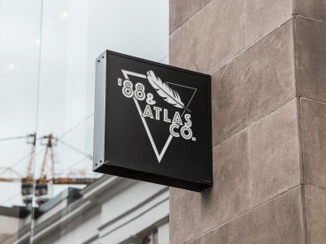 88 & Atlas Co.