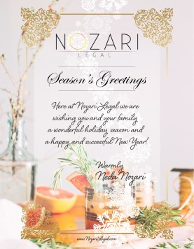 Nozari Legal, LLC