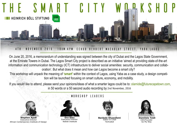 smart cities workshop poster1
