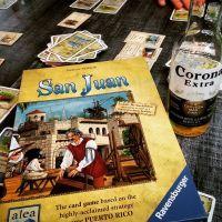[played4you] San Juan