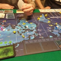 [Pandemic Legacy] Marzo s01e03