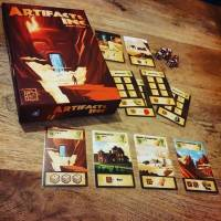 [played4you] Artifacts, Inc.