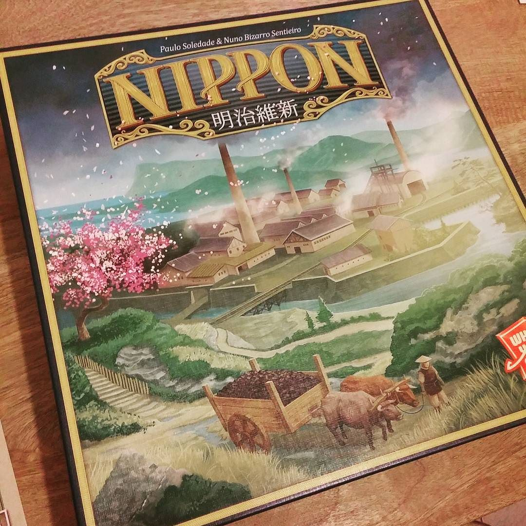 [played4me] Nippon, l'ultimo samurai.