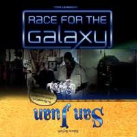 [zio puzzillo] Race for San Juan e il paradosso del gatto imburrato
