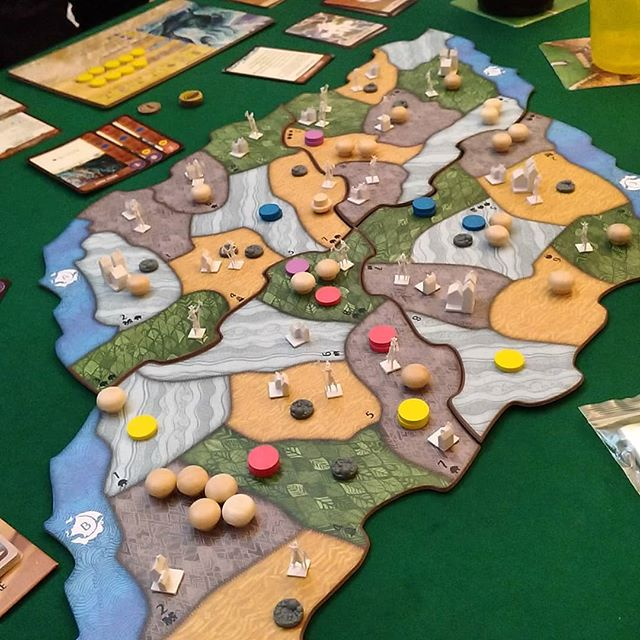 #spiritIsland #impenitentMeeple