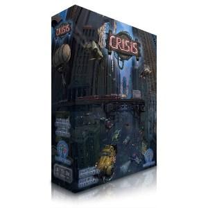 Crisis box