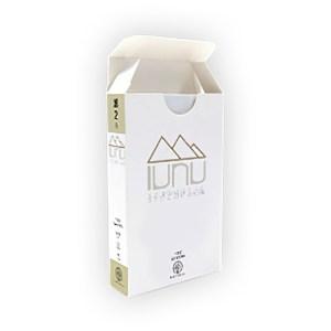 IUNU travel box 3D