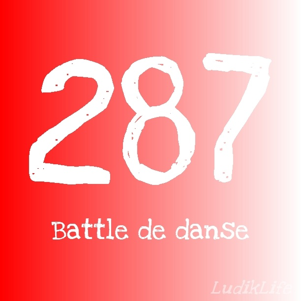 Jour 287 : Battle de danse